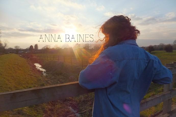 ANNA BAINES